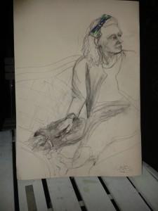 Mooring portraits 1