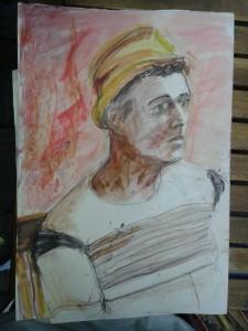 Mooring portraits 2